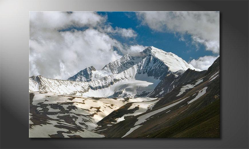 Himalaya Tableau