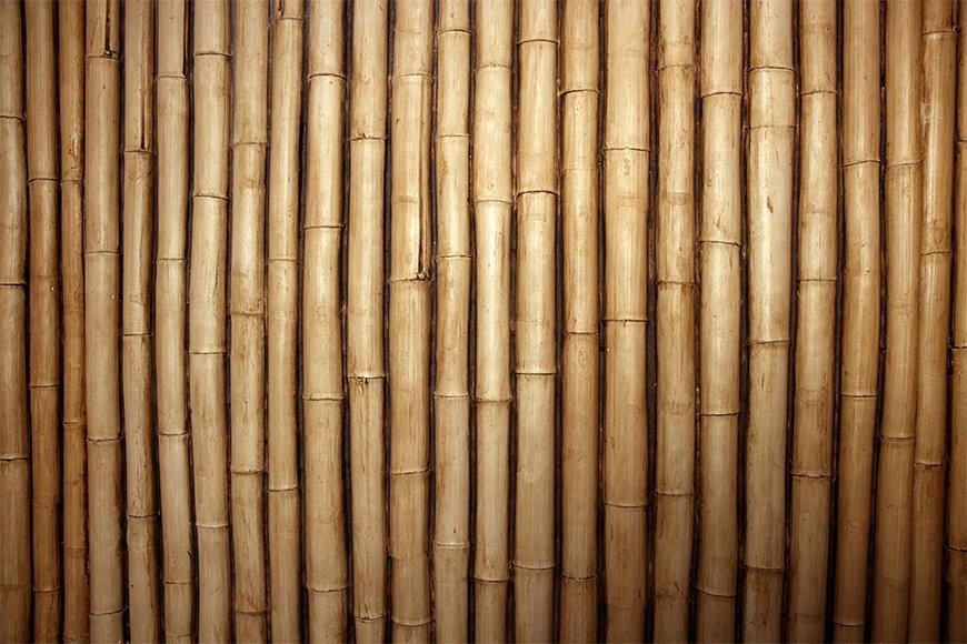 Intissé déco Bambou 120x80cm et plus