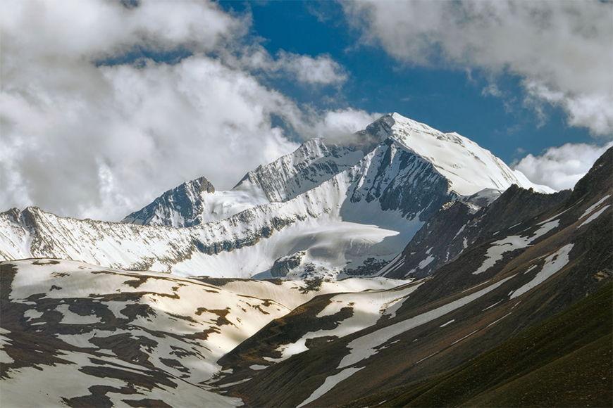 Papier peint photo Himalaya 120x80cm et plus